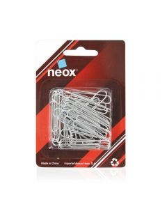 Clips Triangulares Neox 50 Unidades